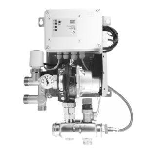 41321 Electric mixing unit FS 36