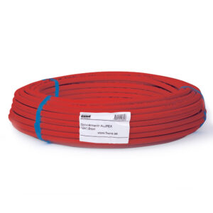 Premium underfloor heating pipes