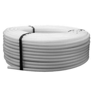 Standard underfloor heating pipes