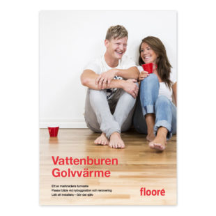 Flooré Consumer product brochure