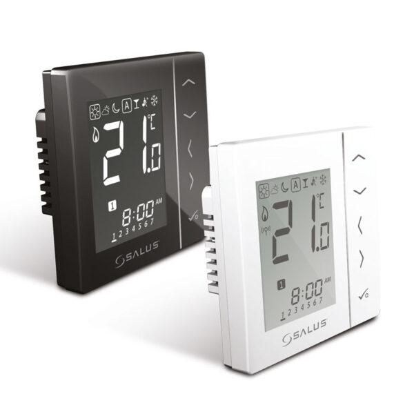 Wireless thermostat (230 V)