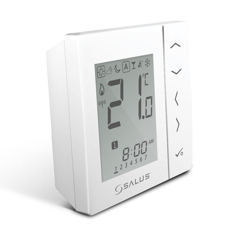 Trådlös termostat